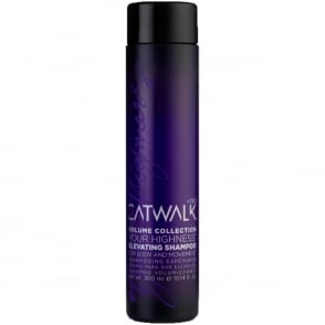 Catwalk - Your Highness Elevating Shampoo For Body and Movement 300ml