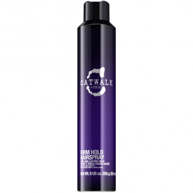 Tigi Catwalk - Your Highness Firm Hold Hairspray For a Form-Fitting Style 300ml