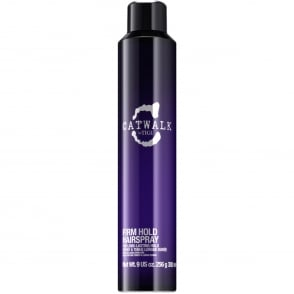 Catwalk - Your Highness Firm Hold Hairspray For a Form-Fitting Style 300ml