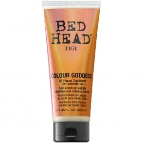 Colour Goddess Oil Infused Conditioner For Coloured Hair 200ml
