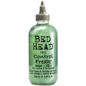 Control Freak Serum Frizz Control and Straightener 250ml