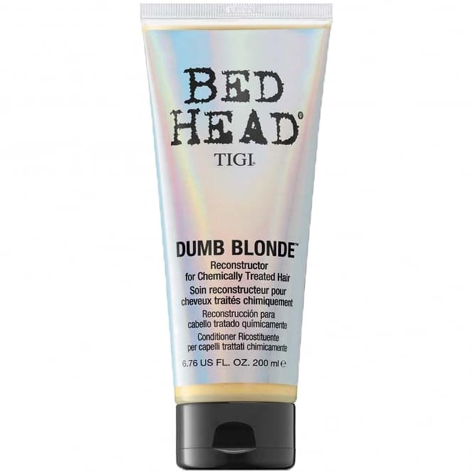 Tigi Dumb Blonde Recontructor For Chemically Treated Hair 200ml