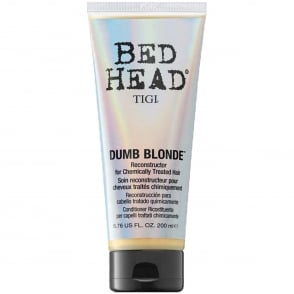Dumb Blonde Recontructor For Chemically Treated Hair 200ml
