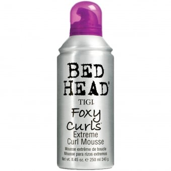 Foxy Curls Extreme Curl Mousse 250ml