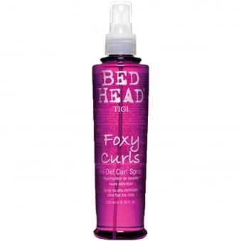 Foxy Curls Hi-Def Curl Spray 200ml