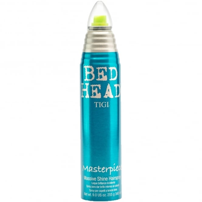 Tigi Masterpiece Massive Shine Hairspray 340ml