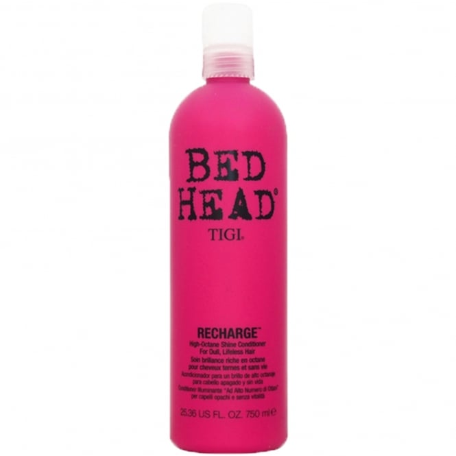 Tigi Recharge High-Octane Shine Conditioner 750ml