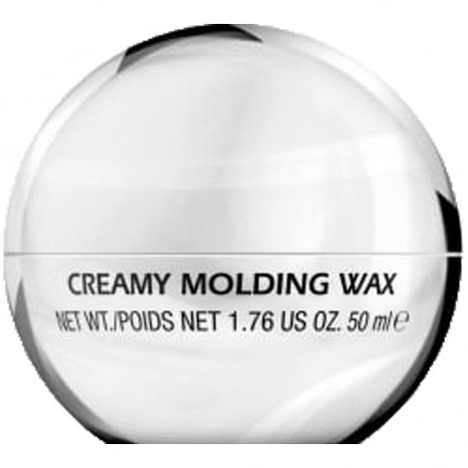 Tigi S Factor - Creamy Molding Wax 50g