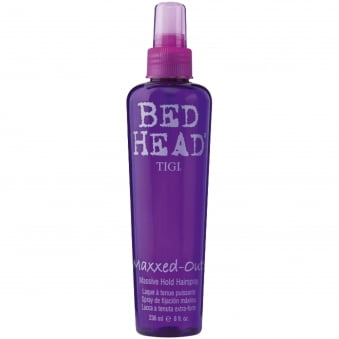 Styling & Finish - Maxxed-Out Massive Hold Hairspray 236ml