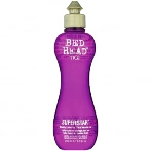 Superstar Blow Dry Lotion For Thick Massive Hair 250ml