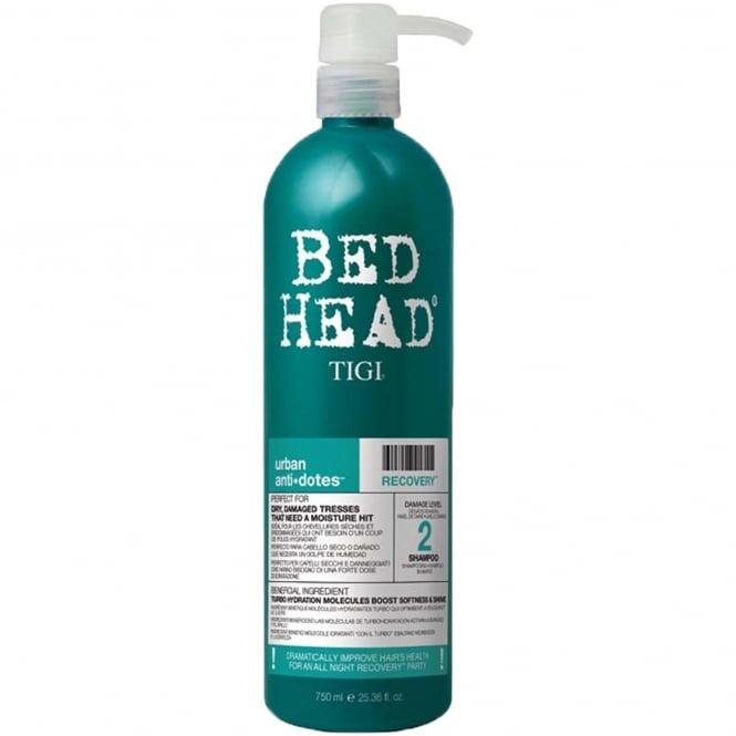 Tigi Urban Antidotes Recovery Shampoo (Damage Level 2) 750ml