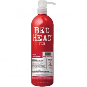 Urban Antidotes Resurrection Shampoo (Damage Level 3) 750ml