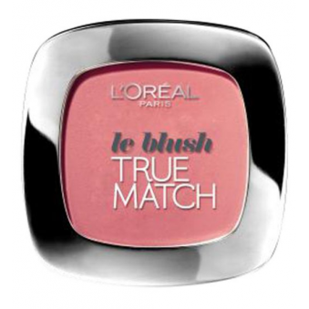 True Match Le Blush Face Blusher - Rose Pastel (105)