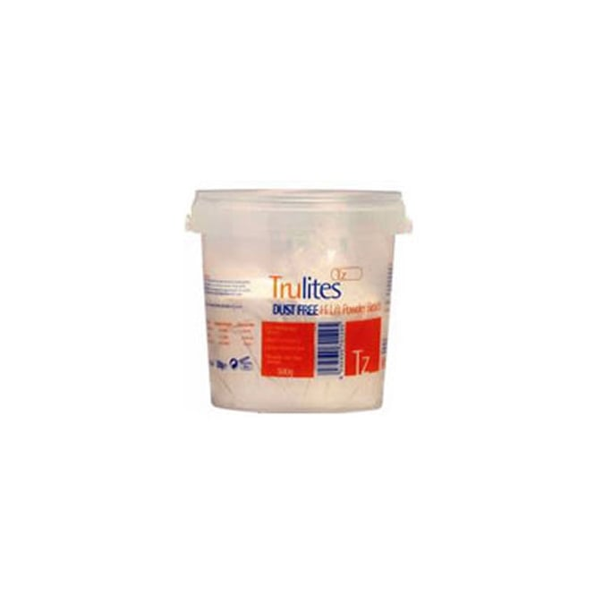 Truzone Trulites Dust Free Hi Lift Powder Bleach 500g