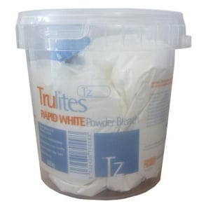 Trulites Rapid White Powder Bleach 500g