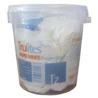 Trulites Rapid White Powder Bleach 500g