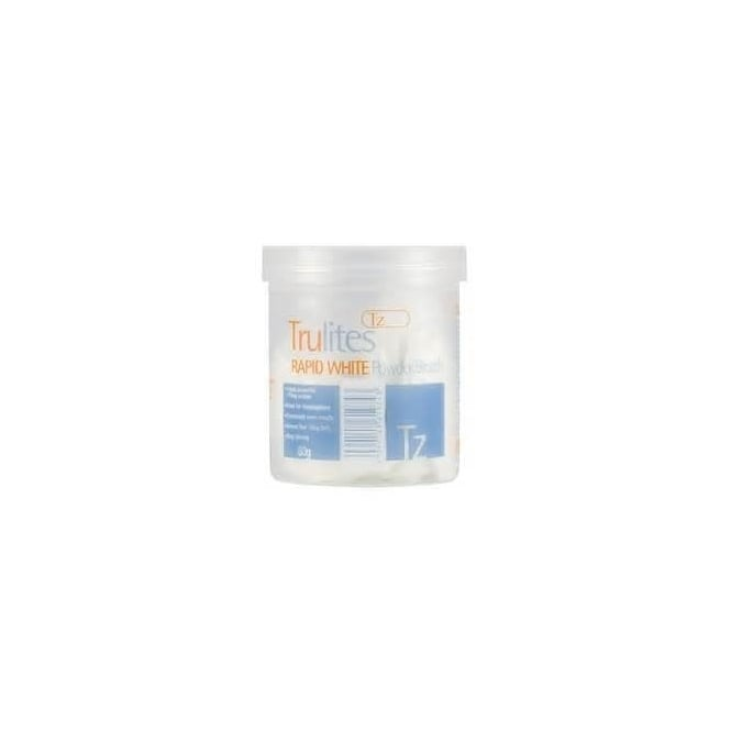 Truzone Trulites Rapid White Powder Bleach 80g