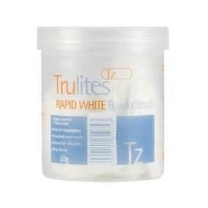 Trulites Rapid White Powder Bleach 80g