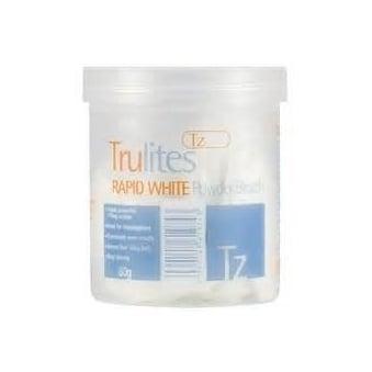 Trulites Rapid White Powder Bleach 80g