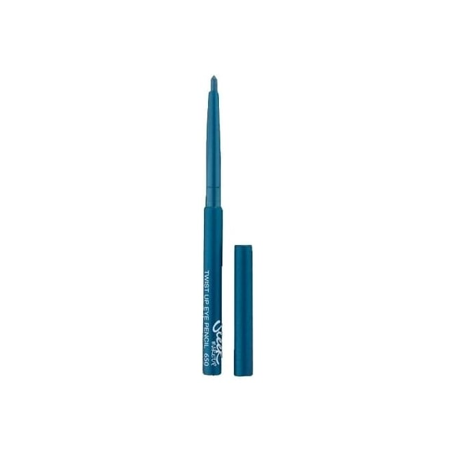 Sleek Make Up Twist Up Eye Pencil - 650 Sea Blue