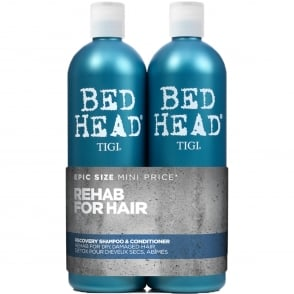Urban Antidotes Recovery Tween Shampoo & Conditioner Duo (Damage Level 2) 2x 750ml