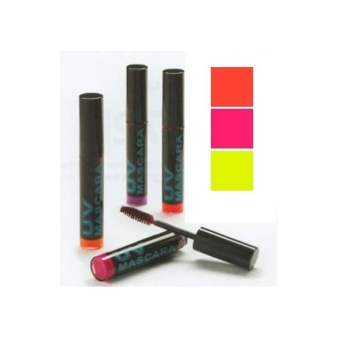 Stargazer UV Neon Hair Mascara