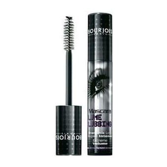 Volume Clubbing Mascara - Absolute Black