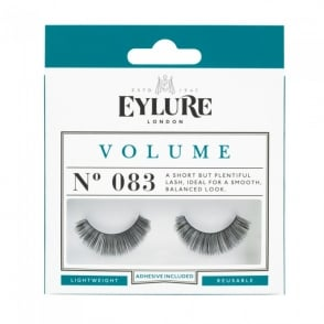 Volume No 083 Reusable Balanced Look (Adhesive Included)