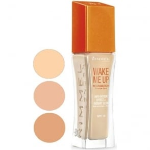 Wake Me Up Foundation 30ml