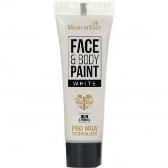 White Face & Body Cream 16.6ml (86010)