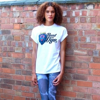 White Unisex Baggy Fit T-Shirt (Exclusive Launch Price)