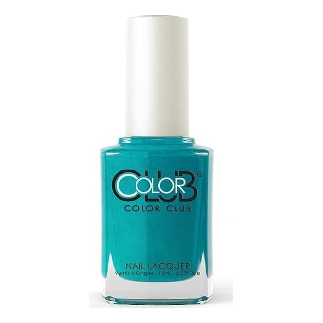 Color Club Wicked Sweet Nail Polish Collection - Wicked Sweet 15mL (FN07)