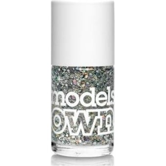 Wonderland Nail Polish Collection - Blizzard (144)